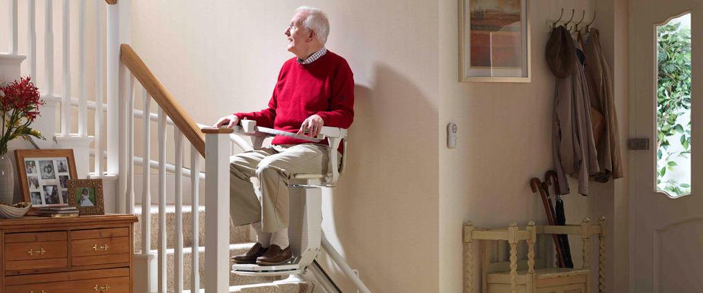 devis fauteuil monte escalier L'Isle-Adam